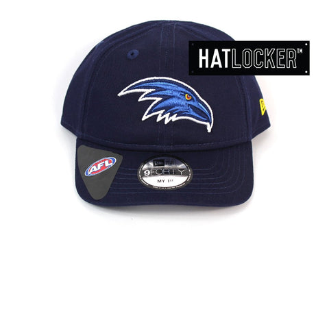 AFL New Era Adelaide Crows My 1st 9Forty Sports Cap