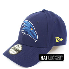 New Era Adelaide Crows Core Curved Brim Cap