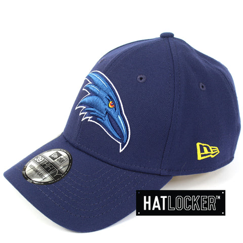 New Era Adelaide Crows 2019 Core Curved Stretch Fit Cap