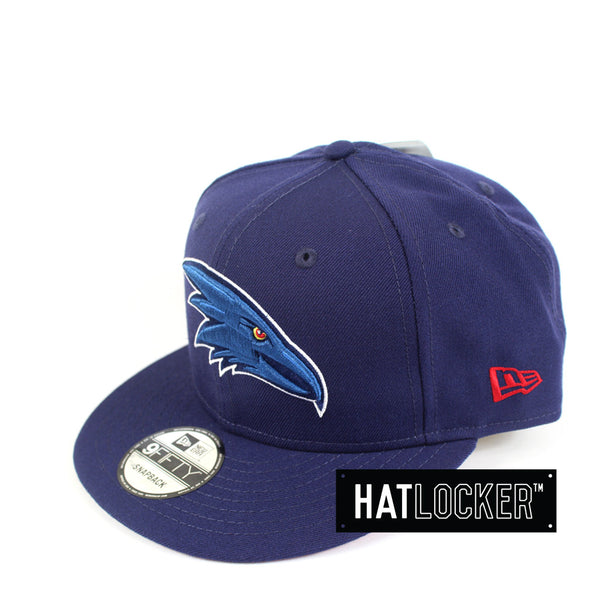 New Era - Adelaide Crows Home Classic Snapback