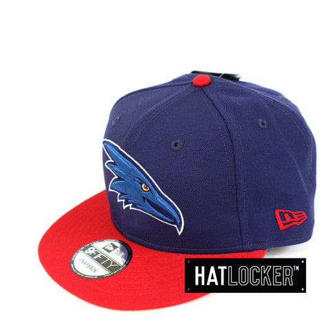 New Era - Adelaide Crows Team 2 Tone Snapback