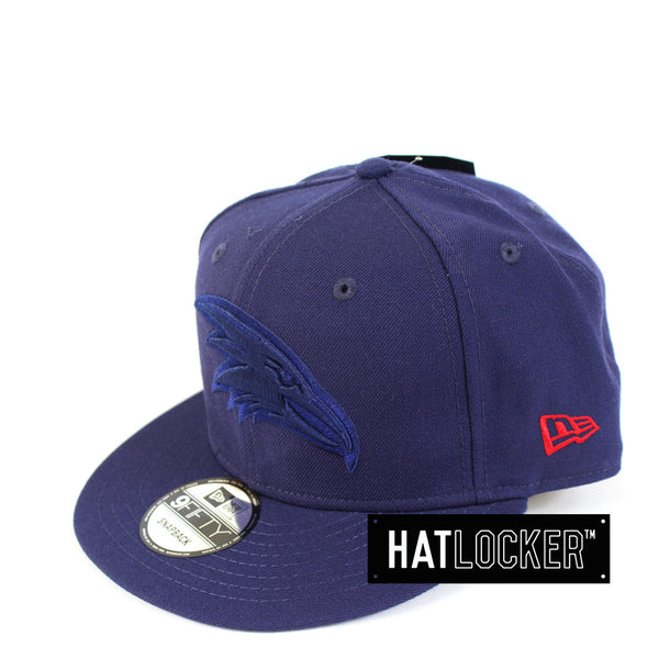 New Era - Adelaide Crows Tonal Team Snapback