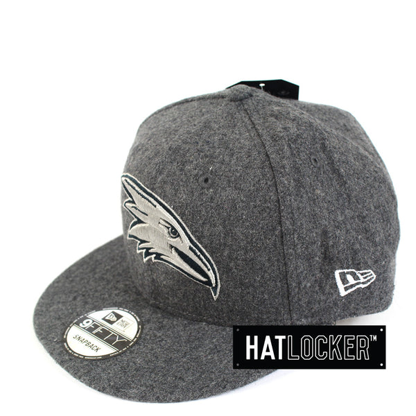 New Era - Adelaide Crows Winter Day Snapback