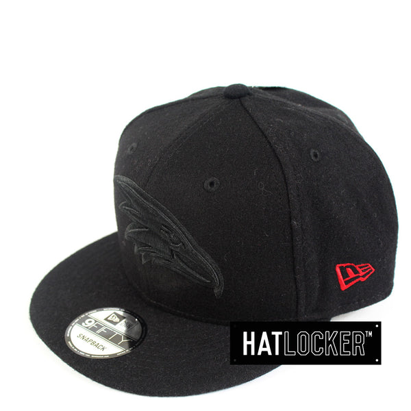 New Era - Adelaide Crows Winter Night Snapback