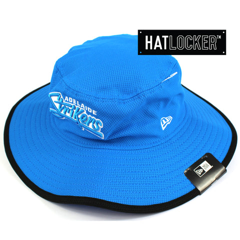 New Era Adelaide Strikers BBL 08 Wide Bucket Hat