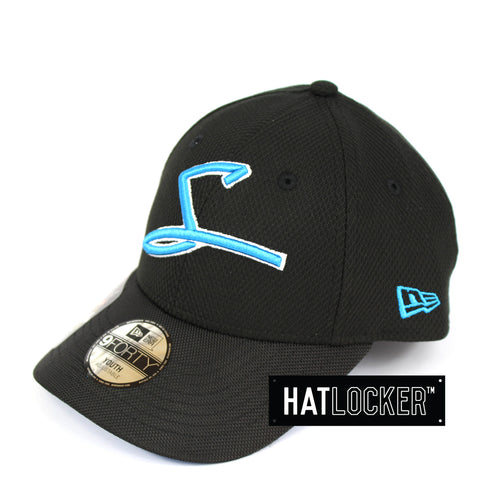 New Era Adelaide Strikers BBL 08 Kids Curved Brim Cap