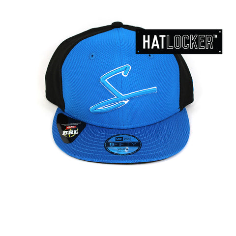 New Era Adelaide Strikers BBL 08 Kids Snapback Hat