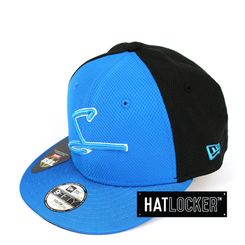 f28f18908a4 New Era Adelaide Strikers BBL 08 Kids Snapback Hat