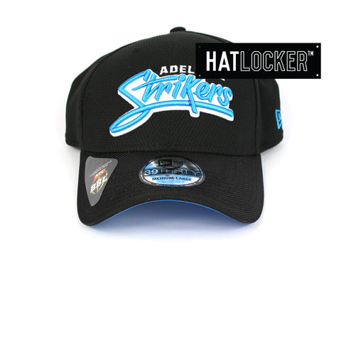 New Era Adelaide Strikers BBL 08 Training Curved Brim Cap