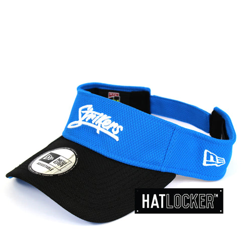 New Era Adelaide Strikers BBL 08 Visor Hat