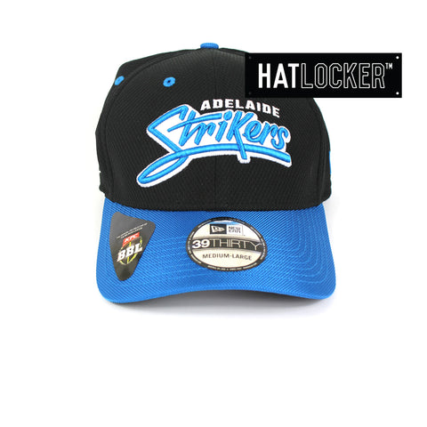 New Era Adelaide Strikers Official Training Curved Brim
