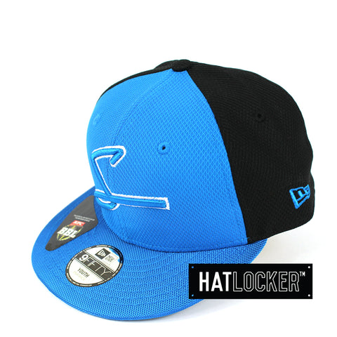 New Era Adelaide Strikers Youth Home Replica Snapback