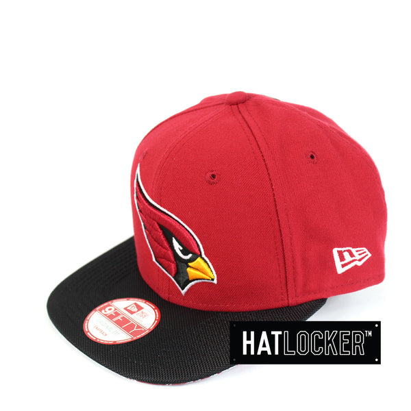 New Era - Arizona Cardinals Sideline Official Snapback