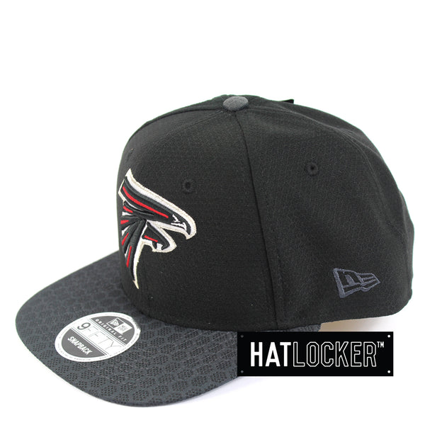 New Era - Atlanta Falcons 2017 Sideline Snapback
