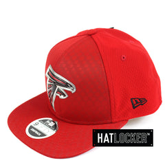 New Era Atlanta Falcons 2017 Colour Rush Snapback