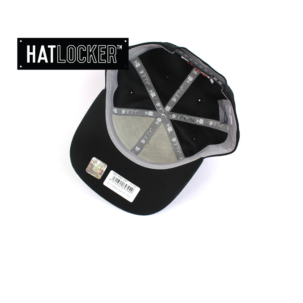 New Era Atlanta Falcons 2017 Kickoff Snapback