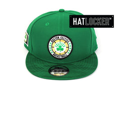New Era Boston Celtics 2018 NBA Tip Off Team Colour Snapback Hat