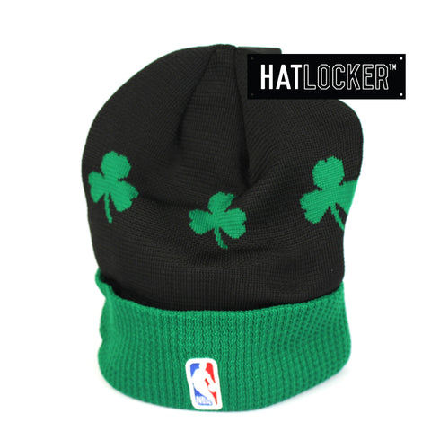 New Era Boston Celtics 2018 NBA Tip Off Team Colour Beanie