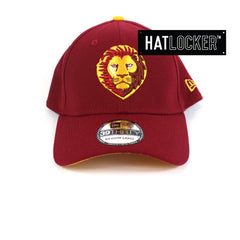 New Era - Brisbane Lions Home Stretch Fit