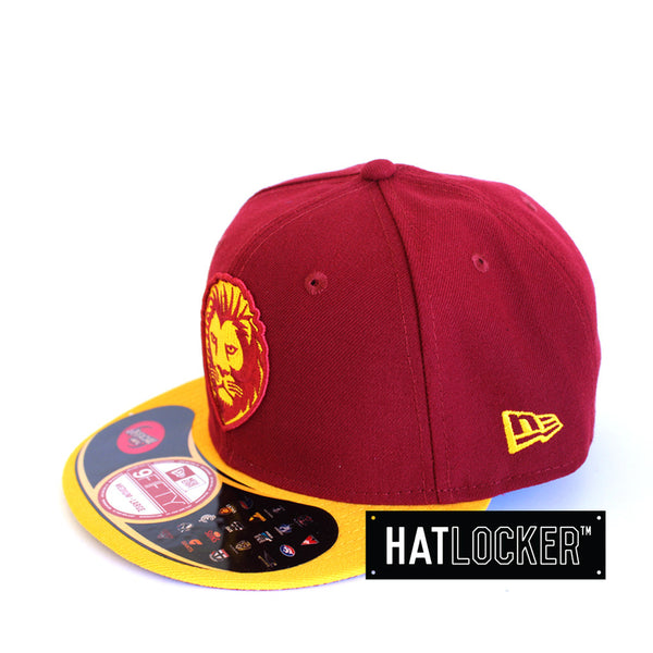 New Era - Brisbane Lions Outliner Snapback
