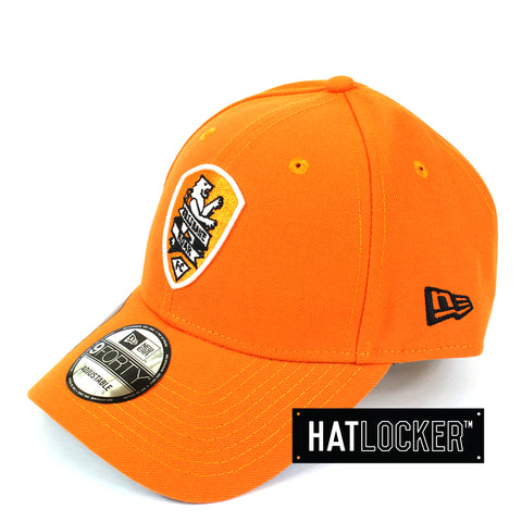 New Era Brisbane Roar Home Curved Brim