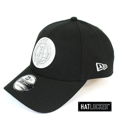 New Era LA Clippers Black Cloud Snapback Hat Australia