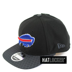 New Era - Buffalo Bills 2017 Sideline Snapback