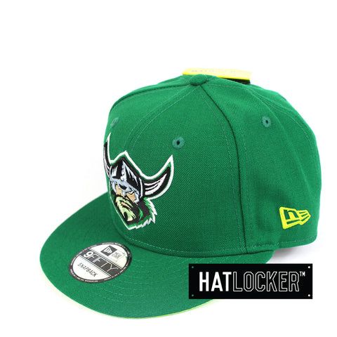 New Era - Canberra Raiders Home Classic Snapback