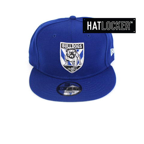 New Era - Canterbury Bulldogs Home Classic Snapback