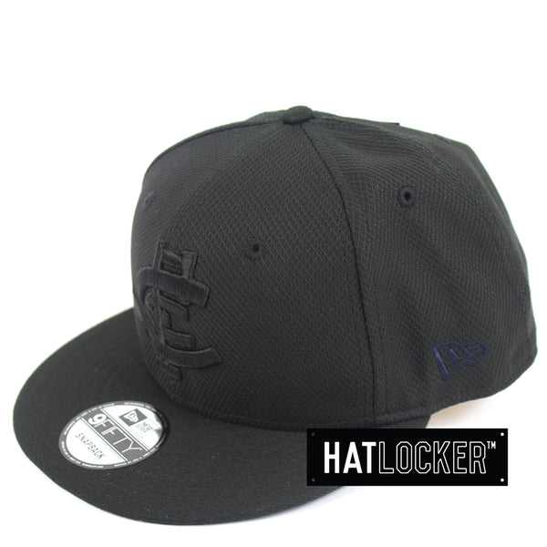 New Era Carlton Blues BOB Snapback Hat