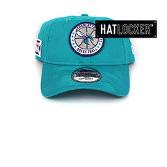 New Era Charlotte Hornets 2018 NBA Tip Off Team Colour Curved Brim