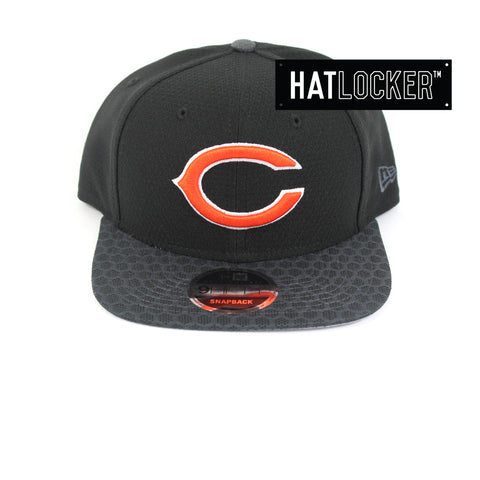 New Era - Chicago Bears 2017 Sideline Snapback