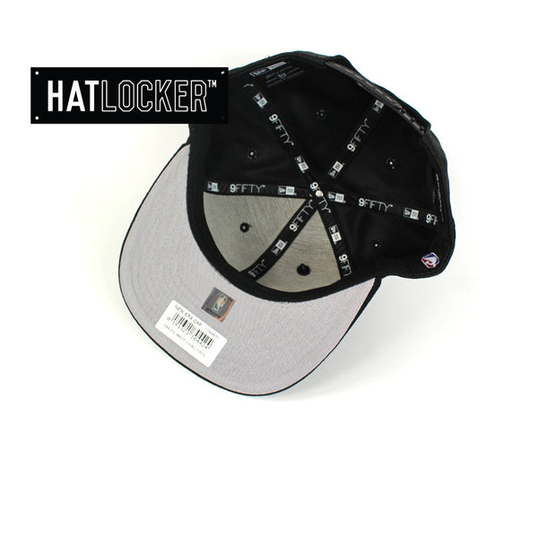 New Era - Chicago Bulls NBA Pin Snapback