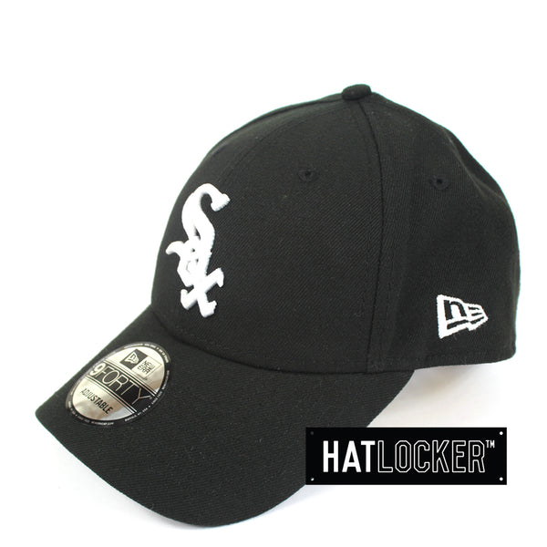 New Era Chicago White Sox Curved Snapback Cap