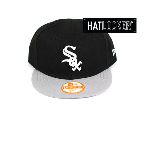 New Era - Chicago White Sox My 1st Baseball Snapback