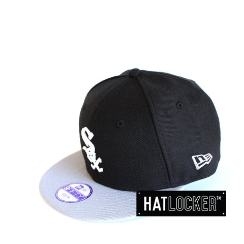 New Era - Chicago White Sox Youth Team Snapback