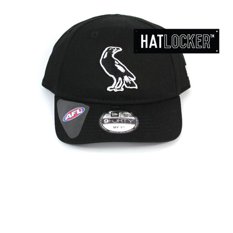 New Era Collingwood Magpies My 1st 9Forty Football Cap