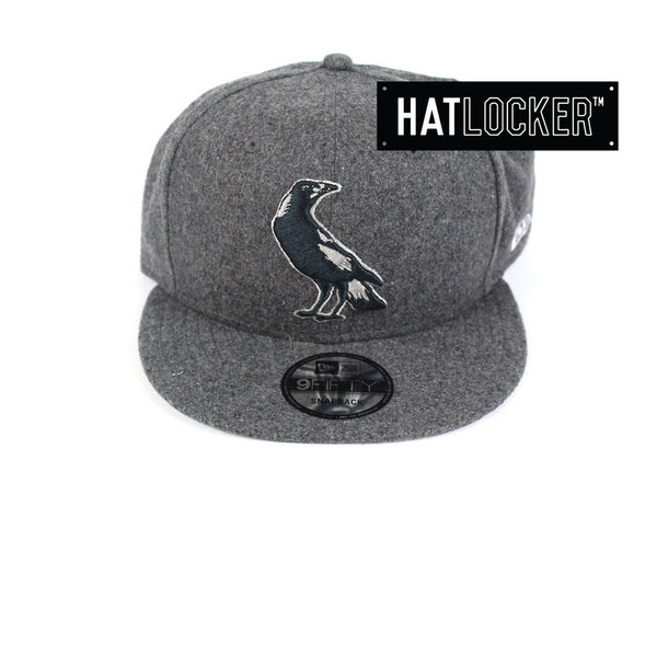 New Era - Collingwood Magpies Winter Day Snapback