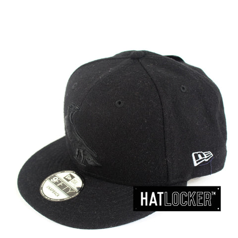 New Era - Collingwood Magpies Winter Night Snapback