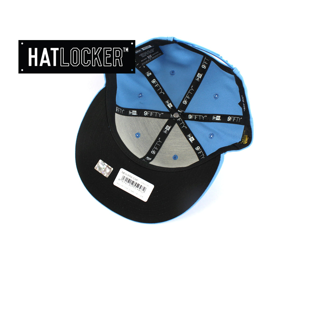 New Era Cronulla Sharks Tonal Pop Snapback Hat