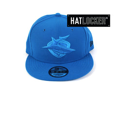 New Era - Cronulla Sharks Tonal Team Snapback