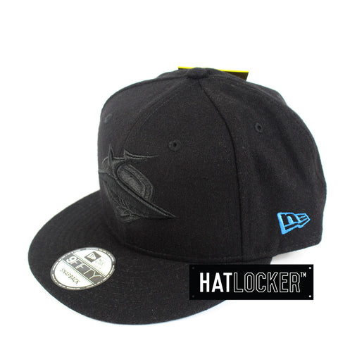 New Era - Cronulla Sharks Winter Night Snapback