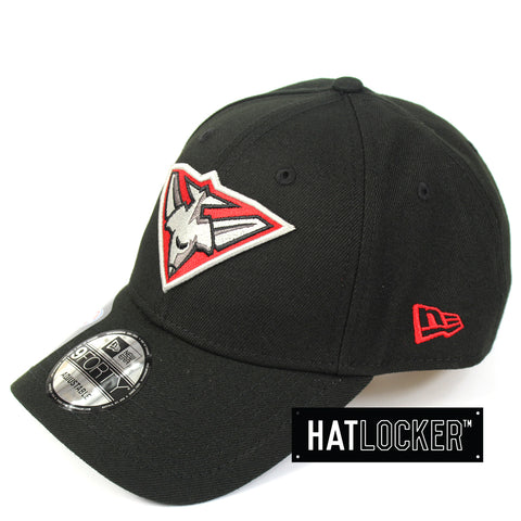 New Era Essendon Bombers 2019 Core Curved Brim Cap