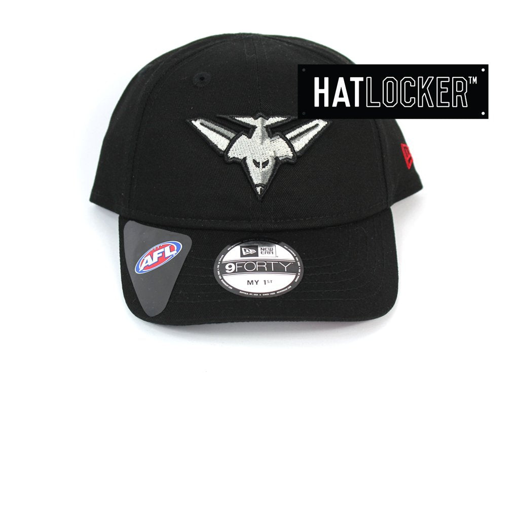 AFL New Era Essendon Bombers My 1st 9Forty Sports Cap
