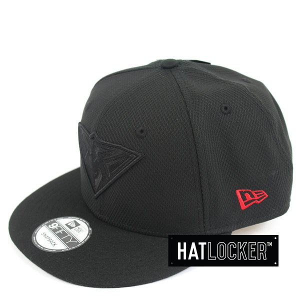 New Era Essendon Bombers BOB Snapback Hat