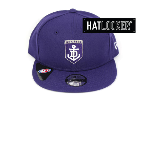 New Era Fremantle Dockers 2019 Core Kids Snapback Cap