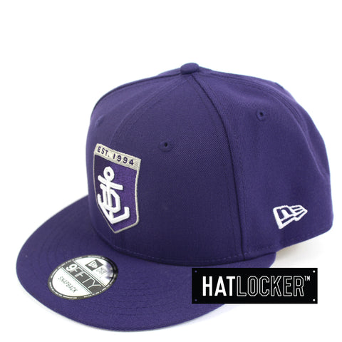 New Era Fremantle Dockers Core Snapback Cap