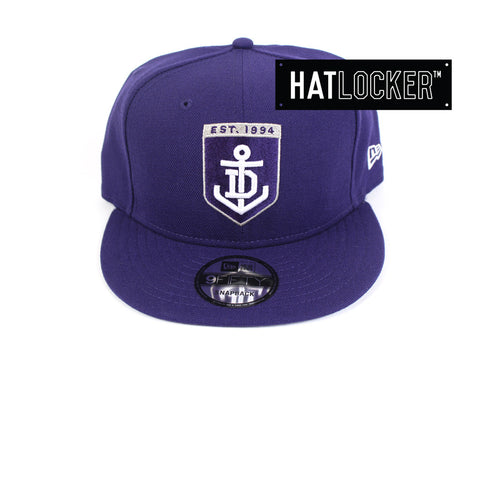 New Era - Fremantle Dockers Home Classic Snapback