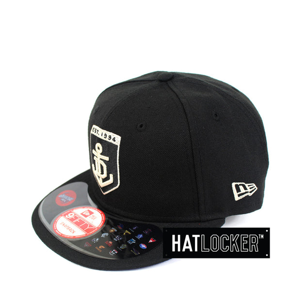 New Era - Fremantle Dockers Metallic Snapback