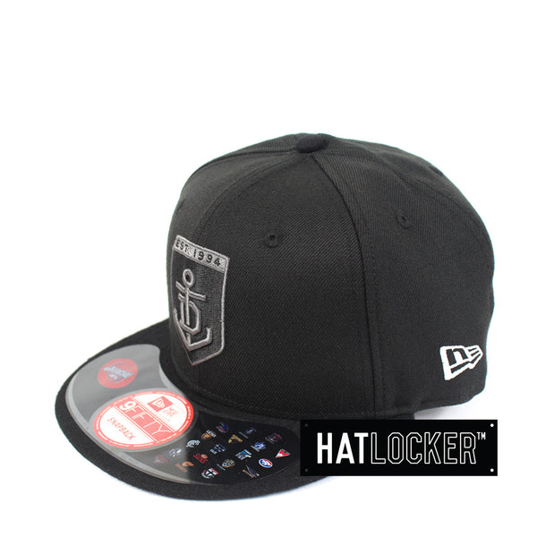 New Era - Fremantle Dockers Night Lights Snapback
